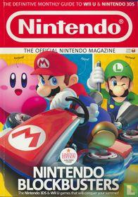 The Official Nintendo Magazine 108