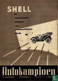 Autokampioen 23 1962