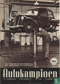 Autokampioen 10 1908
