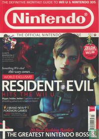 The Official Nintendo Magazine 92