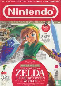 The Official Nintendo Magazine 99