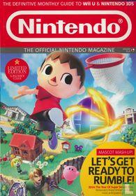 The Official Nintendo Magazine 103