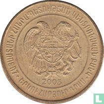 Armenien 200 Dram 2003