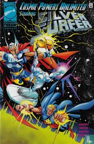 Cosmic Powers Unlimited 4