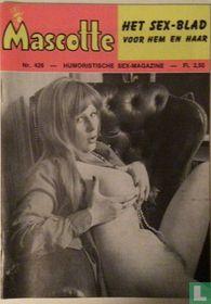 Mascotte Magazine 426