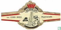 HERCOLIFT Atlas - tel. 02500-38323 - Heemstede