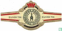METAWA HOLLAND TIEL - Zuiver Tin - Zuiver Tin