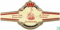 De Ooievaar - Hotel Café Restaurant - A. Matton Uitgeest