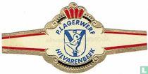 P. Lagerwerf Hilvarenbeek