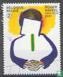 Roger Raveel 100