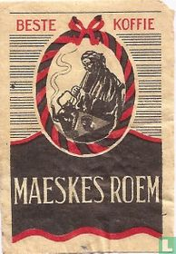 Beste koffie Maeskes Roem