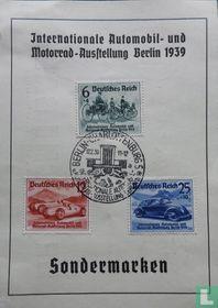 Internationale Automobiel en Motor Tentoonstelling