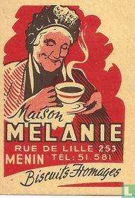 Maison Melanie
