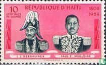 Dessalines - Magloire