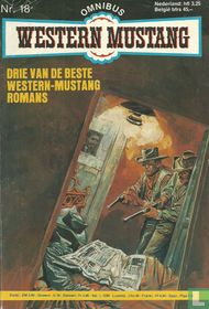 Western Mustang Omnibus 18 a