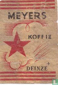 Meyers koffie