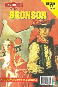 Bronson Omnibus 12 a