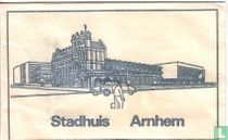 Stadhuis Arnhem