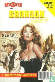 Bronson Omnibus 3