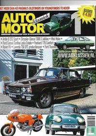 Auto Motor Klassiek 1