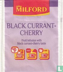 Black Currant-Cherry