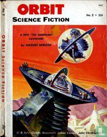 Orbit Science Fiction 2