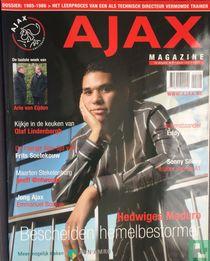 Ajax Magazine 4 Jaargang 19
