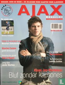 Ajax Magazine 6 Jaargang 19