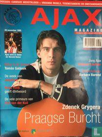 Ajax Magazine 3 Jaargang 19