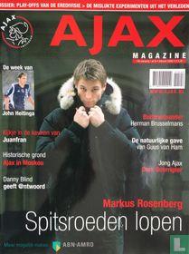 Ajax Magazine 5 Jaargang 19