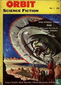 Orbit Science Fiction 1