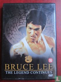 Bruce Lee - The Legend Continues