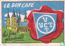 Le bon Café U.C.T.