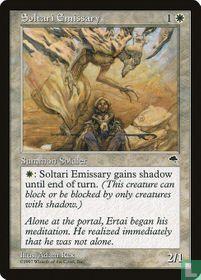 Soltari Emissary
