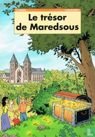 Le trésor de Maredsous