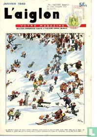 Magazine L'aiglon 1