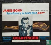 Goldfinger / Sean Connery