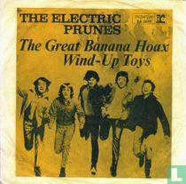 The Great Banana Hoax