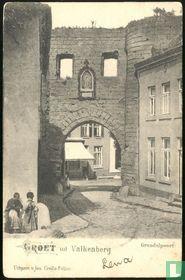 Grendelpoort - Valkenburg, L.