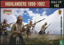 Highlanders 1899-1902