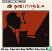 Otis Spann's Chicago Blues