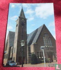 Gereformeerde kerk- Ommen