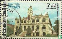 100 jaar hoofdpostkantoor