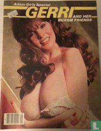 Adam Girls Special, Gerri and her Buxom Friends 1 9