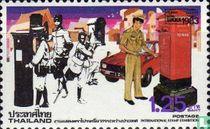 BANGKOK 1983