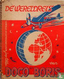 De wereldreis van Doco en Boris