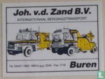 Joh. v.d. Zand B.V.