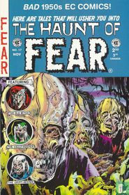 The Haunt of Fear 17