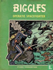 Operatie Spacefighter