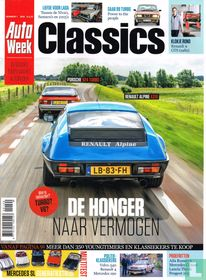 Autoweek Classics 1